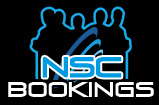 NSC Bookings